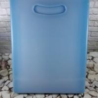 alat pembeku es krim/ice blue ice/freezer portabel/besar