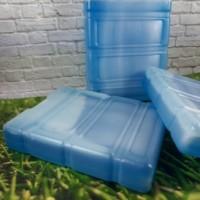 alat pembeku es krim/ice blue ice/freezer portabel/baru