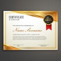 Cetak Piagam Penghargaan A4 Kertas Fancy Paper Akasia