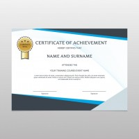 Cetak Sertifikat A4 Bahan Art Carton 260 GSM