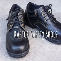 Jual prime safety shoes Murah