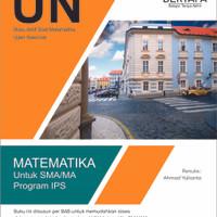 BASOKA UN IPS - Buku Aktif Soal Matematika Ujian Nasional IPS