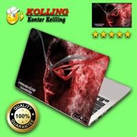 Garskin Laptop Asus 2 Skin Laptop Stiker Laptop