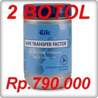 Termurah Transfer Factor Advance (Paket 2 Botol)