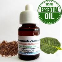 Pure Tobacco Essential Oil 10 ml   Minyak Atsiri Tembakau 10 ml