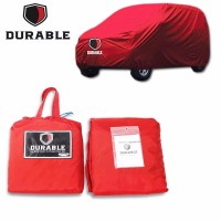 TOYOTA CHR DURABLE PREMIUM CAR BODY COVER SARUNG MOBIL RED