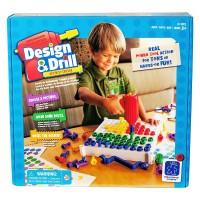 Educational Insights Design & Drill Activity Center - EI-4112
