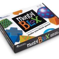 Mainan Balok LER- Mental Blox Critical Thinking / 9280
