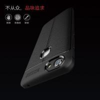 PROMO Case Leather Auto Focus Original Xiaomi Redmi Note 4 Mediatek