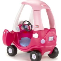 Little Tikes 630750 Cozy Coupe Princess Magenta 050743630750