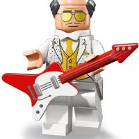 BEST SELLER Lego Minifigures The Batman Movie Series 2 Friends are