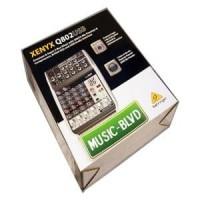 Mixer Behringer Xenyx Q 802 Usb Murah