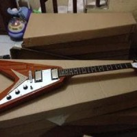 Harga gitar epiphone korina flying v original | Hargalu.com
