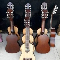 Guitalele Gitarlele Gitar ukulele guitalele yamaha GL1 replika Diskon