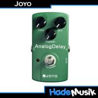 Efek Gitar Joyo Analog Delay JF-33 Diskon