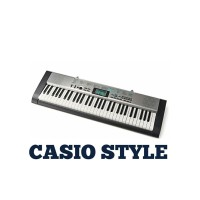 Style Song Keyboard Casio plus Gratis Update Song Limited