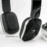 Nakamichi Wireless Headphones Bluetooth BT201 Sound Quality Ja Dijual