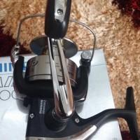Reel Pancing Shimano Alivio 6000 Fa