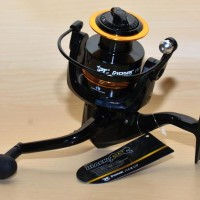 Spinning Reel Pancing Pioneer Black Cat 6000I