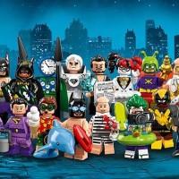 Jual LEGO 71020 - Batman Movie Minifigures Series 2 (Complete Set) Murah