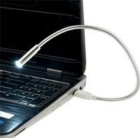 Jual Universal USB LED Light Flexible Untuk PC, Laptop, Power Bank Murah
