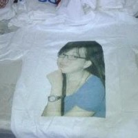 Custom Kaos Tshirt Baju Combed 30S Distro Foto Gambar & Murah