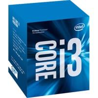 Intel Core i3-7100 3.9Ghz - Cache 3MB [Box] Socket LGA 1151