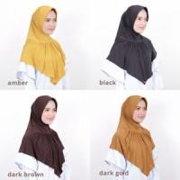Zhet Shop/Zoya Kerudung Instan Hijab Cantik - Kalila Nalanie
