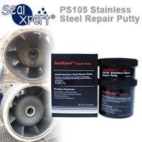 SealXpert PS105 Stainless Steel Repair Putty