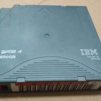 95p4436-IBM Ultrium LTO4 Data Cartridge - 800/1600 GB - MP IBM