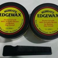 Pomade Rambut Yang Bagus Minyak Rambut Terbaik Untuk Lelaki Edgewax