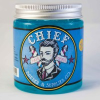 READY!! Pomade Chief Blue Water Based Minyak Rambut Yang Paling Bagus
