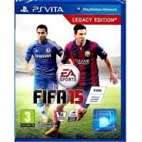 [Sony PS Vita] FIFA 15: Legacy Edition