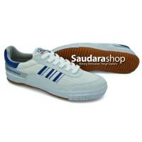 Kodachi 8116 Sepatu Capung Putih Biru Silver [34-45] / Sepatu Capung