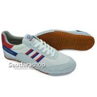 Kodachi 8116 Sepatu Capung Putih Biru Merah [34-45] / Sepatu Capung