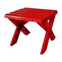 Drei Kids Table Red Atria