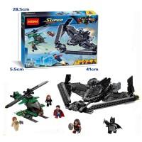 Mainan Edukasi Lego Decool 7118 Super Heroes