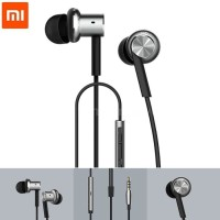 Xiaomi Piston 4 Dual Driver Earphone / Headset Original