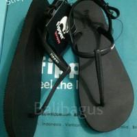 sandal fipper strappy,sandal wanita,sandal casual