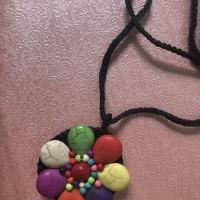 Harga kalung etnik batu | Pembandingharga.com