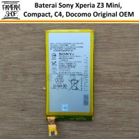 Harga Sony Xperia Z3 Compact Travelbon.com