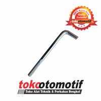 Harga kunci stelan klep sepeda motor honda top quality special | antitipu.com