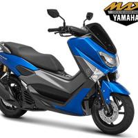 Yamaha Nmax non Abs 0% with cc 12 bulan
