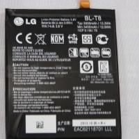 Baterai original LG G Flex 1 BLT8 KODE BN8722