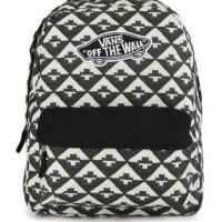 Tas Vans Wm Realm Backpack Surf Geo