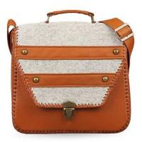 Harga tas selempang wanita sling bag cewek kulit sintetis kotak bta282 | WIKIPRICE INDONESIA