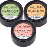 Catrice Camouflage Cream Corrector -Anti Shadow