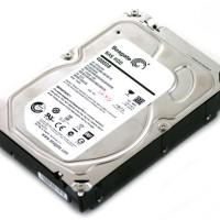Harddisk Seagate NAS HDD 4TB 3.5