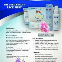 Harga msi gold beauty face | antitipu.com