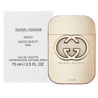 Gucci Guilty Eau For Women EDT 75ml Tester